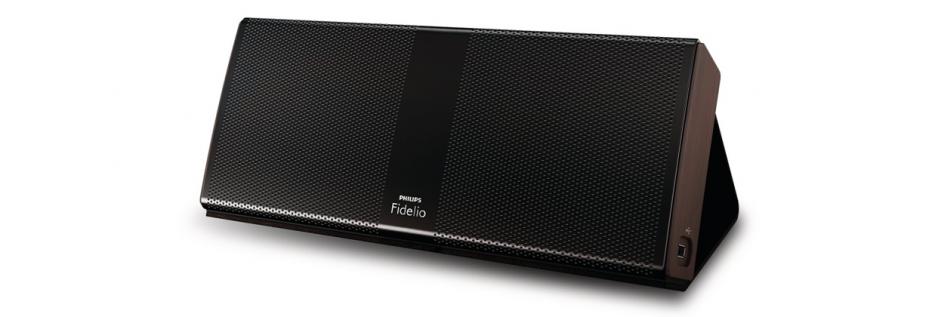 Philips Fidelio P9