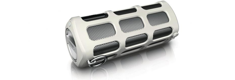 Philips Shoqbox SB7200