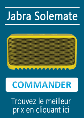 Jabra solemate test complet enceinte portable bluetooth for Housse ue megaboom