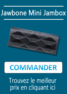 Jawbone mini jambox test complet enceinte bluetooth for Housse ue megaboom
