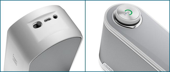 Bonne enceinte Bluetooth
