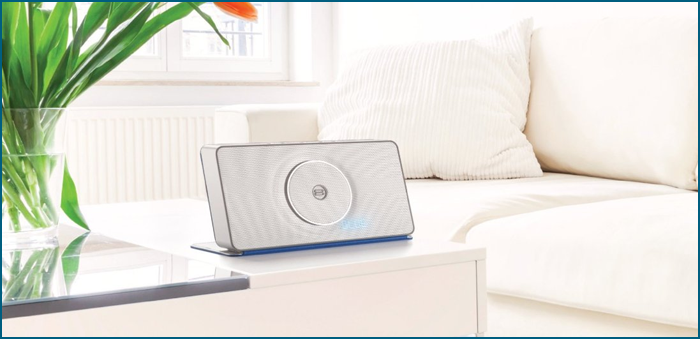 Enceinte Bluetooth Bayan Audio