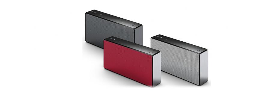 Sony SRS-X5