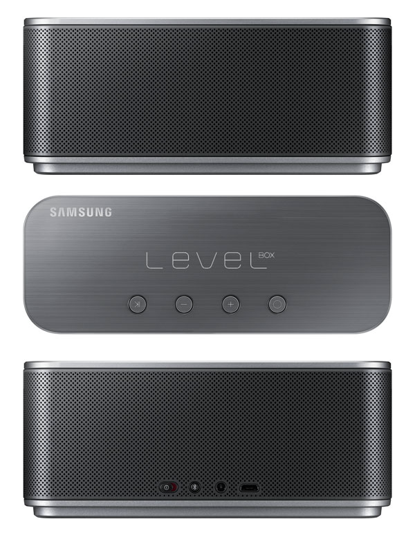 Enceinte Bluetooth Samsung Level Box