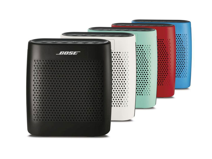 bose soundlink colour test la petite enceinte color e. Black Bedroom Furniture Sets. Home Design Ideas