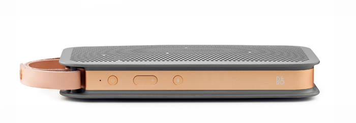 Enceinte Bluetooth BeoPlay A2