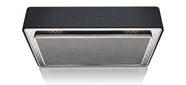 Enceinte Bluetooth Bowers & Wilkins T7