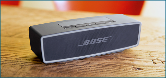 bose soundlink mini ii le test complet. Black Bedroom Furniture Sets. Home Design Ideas